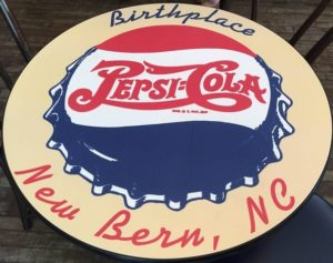 Pepsi-Store-New-Bern