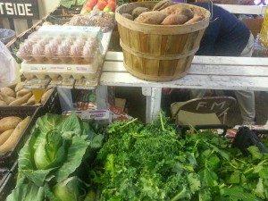 new bern farmers market