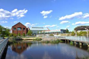 North Carolina History Center