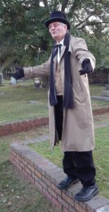 New Bern Ghostwalk