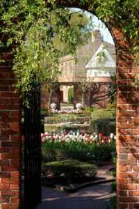Tryon-Palace-Gardens-New-Bern-NC