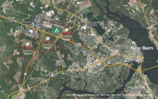West New Bern - North Carolina Active Adult Community