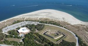 Fort-Macon-State-Park